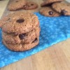 Chocolate Chip Almond Butter Cookie