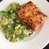 Honey-Lemon-Garlic-Buttery Salmon in Foil