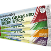 PALEOVALLEY 100% Grass Fed Beef Sticks
