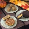 Pumpkin Sweet Treats