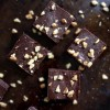 Paleo Fudge Peppermint Brownies