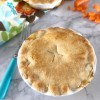 Paleo Chicken & Veggie Pot Pies