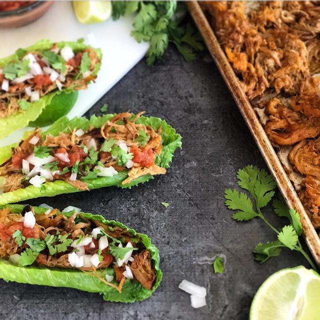 Whole Foods Carnitas Crock Kit